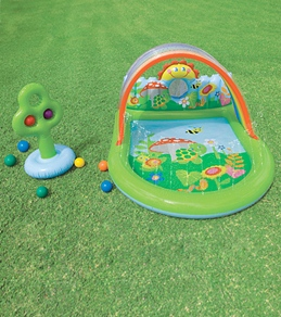 Intex Countryside Play Center Inflatable Pool