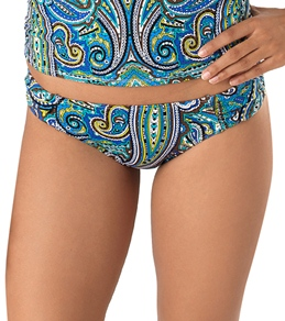 Tommy Bahama Seville Paisley Hipster Bottom