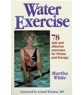 Water Exercise by Martha White