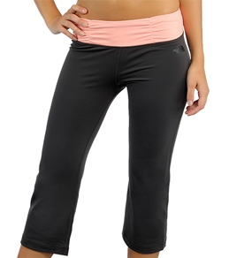 The North Face Women's Tadasana VPR Yoga Capri