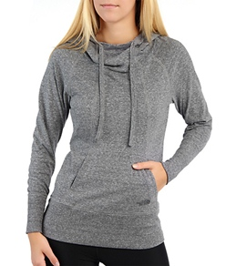 The North Face Women's Tadasana Pullover Yoga Hoodie