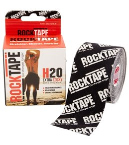 Rock Tape H20 For Swimmers 2""