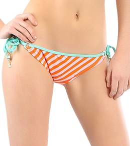Modern Amusement Modern Stripe Tie Side Bottom