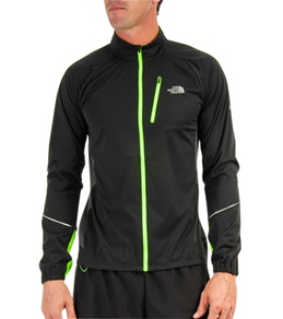 The North Face Men's Apex Lite Running Jacket
