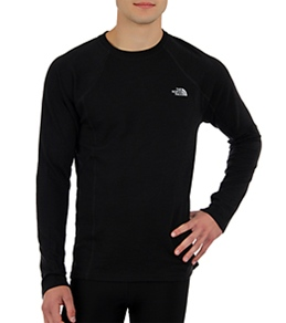 The North Face Men's Long Sleeve Aries Running Top