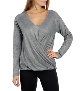 Lole Women's Sparkle Yoga Top