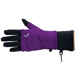 Lole Women's Love Yoga Gloves