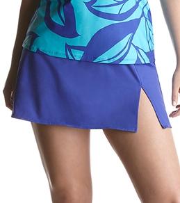 Jag Sorento Solids Swim Skirt