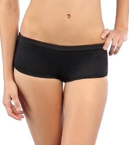 O'Neill Girls' Solid Rash Shorts