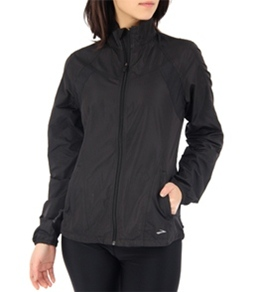 Brooks Women's Essential Running Jacket II