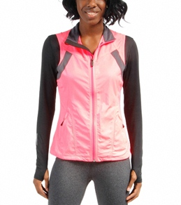 Brooks Women's Nightlife Essential Running Vest II