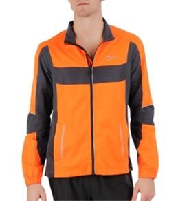 Brooks Men's Nightlife Essential Running Jacket II