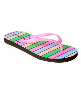 O'Neill Girls' Solstice Flip Flops