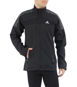 Adidas Outdoor Men's Terrex Swift Soft Shell Running Jacket