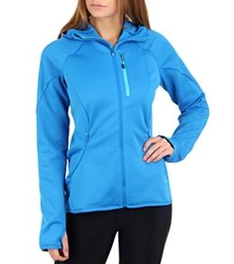 Adidas Outdoor Women's Running 1SD Hooded Jacket