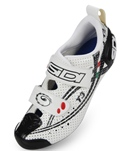 SIDI Men's T3 Carbon Air Triathlon Cycling Shoe