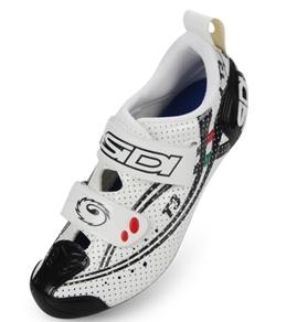 SIDI Men's T3 Carbon Air Triathlon Cycling Shoe