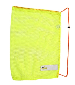Dolfin Mesh Bag