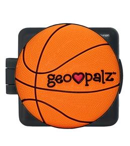 GeoPalz Basketball v2 Pedometer for Kids