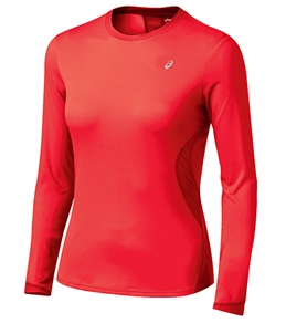 Asics Women's Favorite Running Long Sleeve