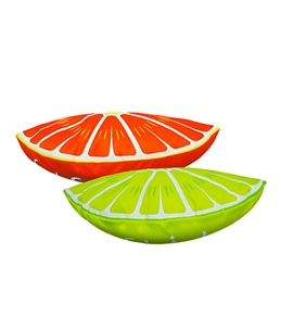 SwimWays Fruit aFloat Spa Pillow