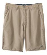 Quiksilver Waterman's Huntington Beach 3 Hybrid Short
