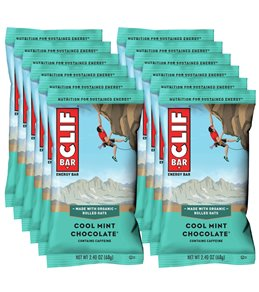 Clif Bar (12ct. Box)