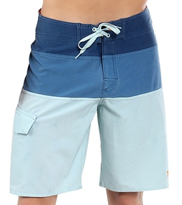 Quiksilver Waterman's Jail Break 2 Technical Boardshort