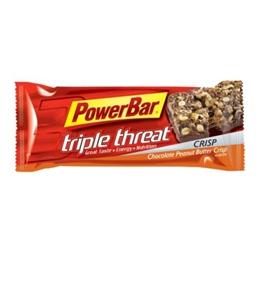 PowerBar 10g Protein Triple Threat Bar