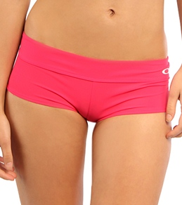 Oakley Girls' Real Gone Swim Shorts
