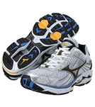 Mizuno Men''s Wave Rider 15 Running Shoe
