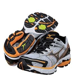 Mizuno Men's Wave Inspire 8 Running Shoe