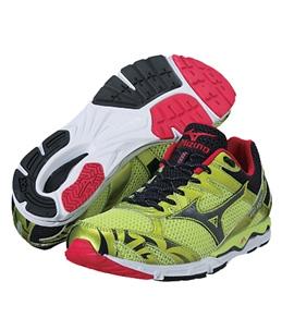 Mizuno Men's Wave Musha 4 Running Shoe