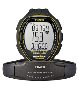 Timex Ironman Target Trainer with Tapscreen Watch