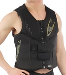 O'Neill Guys' Reactor USCG Vest