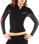 oneill-womens-bahia-1mm-full-zip-wetsuit-jacket