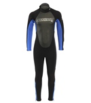 O'Neill Youth Reactor 3/2MM Full Wetsuit