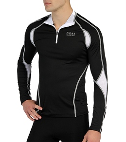 Gore Men's Flash 2.0 Long Sleeve Running Shirt