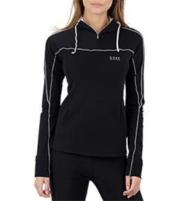Gore Women's Essential Hoody Lady Running Shirt