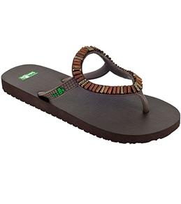 Sanuk Women's Ibiza Nile Sandals