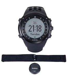 Suunto Ambit HR/GPS Watch