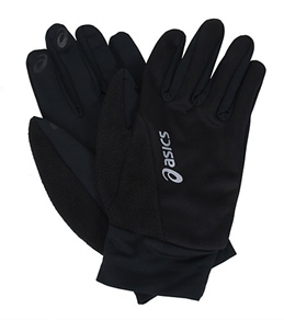 Asics Unisex Thermopolis Running Gloves