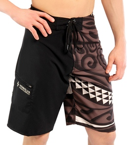 Honolua Tahiti Technical Boardshorts