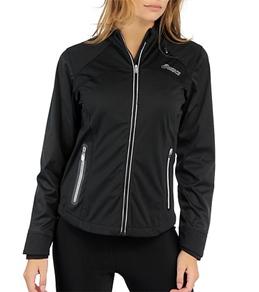 Asics Women's Softshell Running Jacket