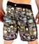 Lost Guys' Factory Tour Bomb Boardshorts