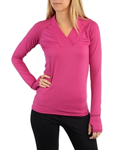 Oiselle Women's Rundelicious Running Top