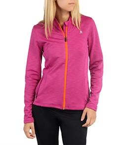 Oiselle Women's Mac Running Jacket