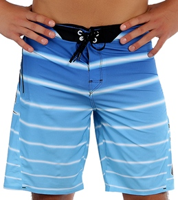 Rip Curl Guys' Mirage Fanning Sonar Technical Boardshort