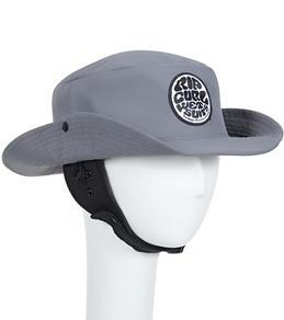 Rip Curl Guys' Burnt Out Bushmaster Surf Hat