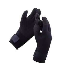 IST 5mm Semi-Dry Gloves w/ Kevlar